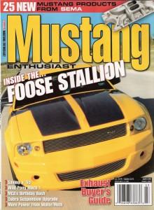 MustangEn-Cover