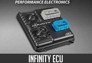 AEM Electronics Infinity Support: Ford 2V, 3V, 4V Modular Race Engines