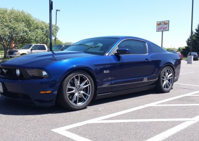 Mark's 2011 Ford Mustang GT 5.0