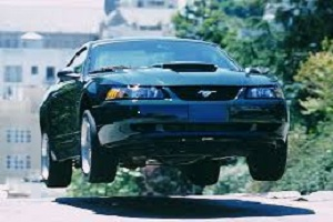 New Edge Mustang 1999-2004