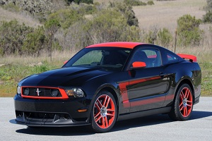Coyote 5.0l Mustang 2011+